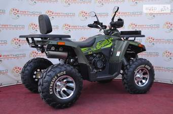 ATV 200 2021 Sport