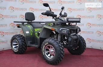 ATV 200  200 2021