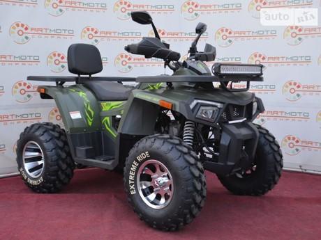 ATV 200 2021