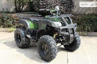 ATV 200  200 2018