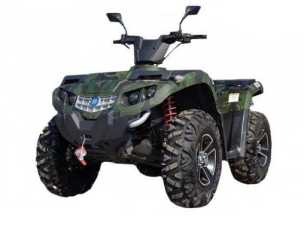 ATV 400