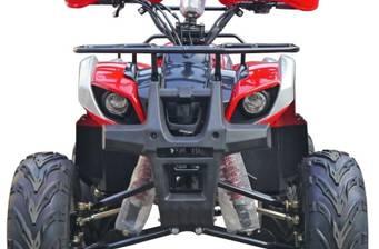 ATV Hummer J-Rider 125 2016