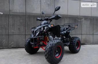 ATV 125 2020