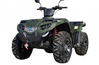 ATV 400 Adeli  2018