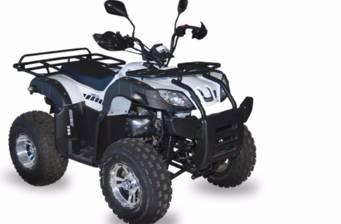 ATV Hummer 200 2018