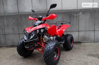 ATV Hummer 2020