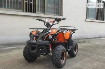 ATV Hummer 1000 Watt / 48 Volt 2018