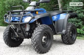 ATV Raptor 150 2018