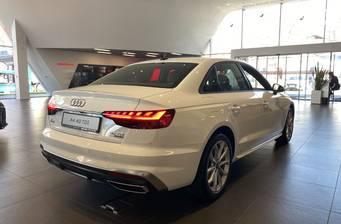 Audi A4 2021 Basis