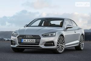 Audi A5 Basis
