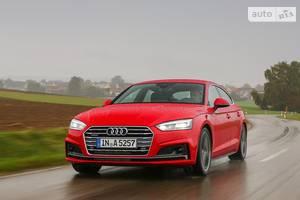 Audi A5 Sport