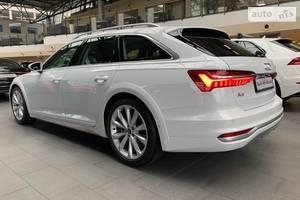Audi A6 Allroad Basis