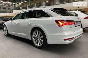 Audi A6 Allroad 2020 в Киев