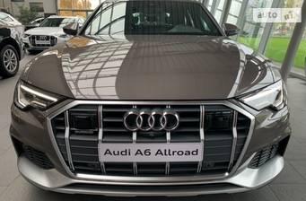 Audi A6 Allroad 55 TDI Tiptronic (349 л.с.) Quattro 2020