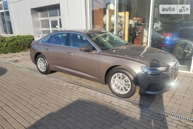 Audi A6 Individual