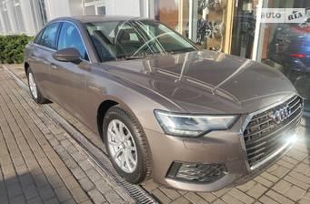 Audi A6 40 TDI S-tronic (204 л.с.) Quattro 2020