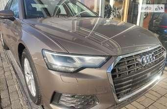 Audi A6 2020 в Киев