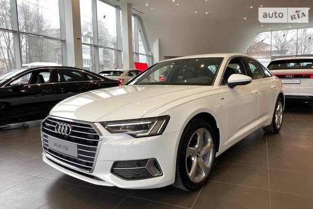 Audi A6 Sport