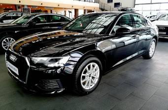 Audi A6 40 TFSI 2.0 S-tronic (190 л.с.) 2020
