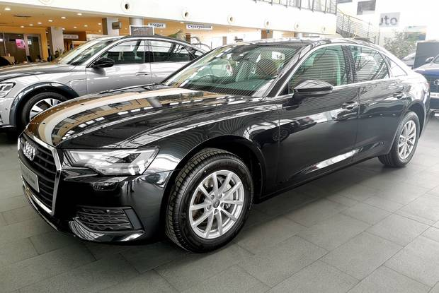 Audi A6 Basis