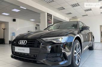 Audi A6 2021 Sport