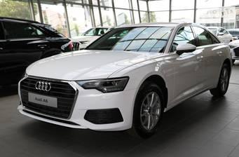 Audi A6 2021 Basis