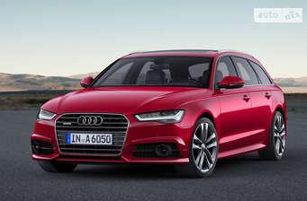 Audi A6 3.0 BiTDI АТ (320 л.с.) quattro  2018