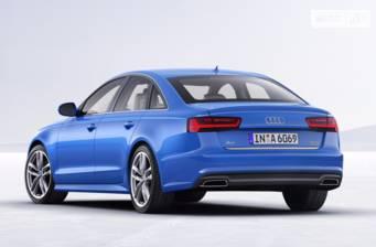 Audi A6 2.0 TDI AT (150 л.с.) 2018