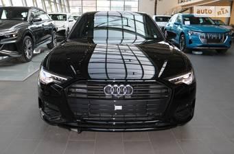 Audi A6 55 TFSI S-tronic (340 л.с.) Quattro 2020
