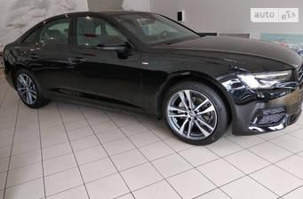 Audi A6 2020 Sport
