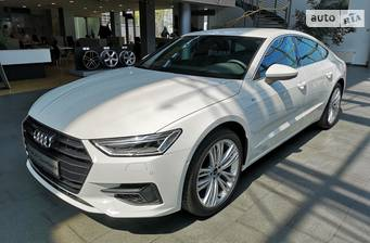 Audi A7 2021 S-Line