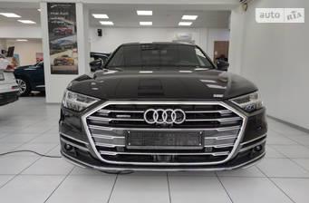 Audi A8 2020 Individual