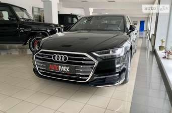 Audi A8 2021 в Одесса