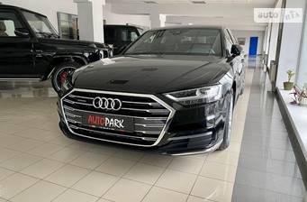 Audi A8 L 50 TDI Tip-tronic (286 л.с.) Quattro 2021