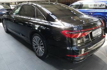 Audi A8 2021