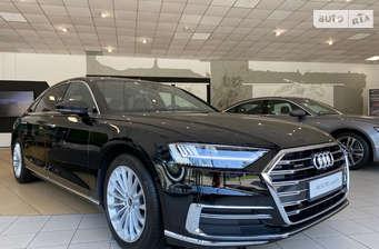 Audi A8 2021 в Запорожье