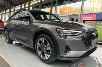 Audi e-tron Sportback 2020 Base