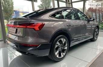 Audi e-tron Sportback 2020 в Киев
