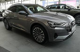 Audi e-tron Sportback 2021 Edition One