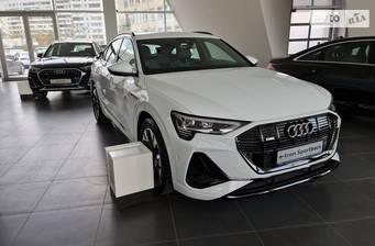 Audi e-tron Sportback 2021 Base