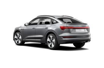 Audi e-tron Sportback 2021 Edition One