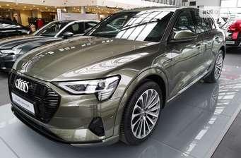 Audi e-tron 2020 в Киев