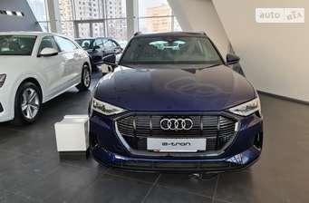 Audi e-tron 2020 в Харьков