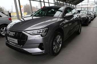 Audi e-tron 2020 в Днепр (Днепропетровск)
