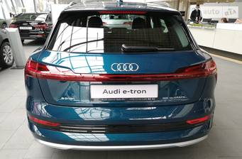 Audi e-tron 2021 Advanced