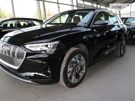 Audi e-tron 2021