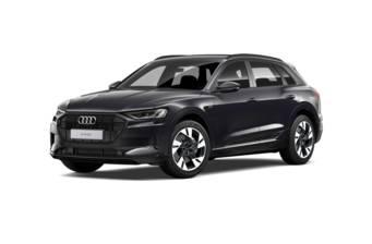 Audi e-tron 95kWh (408 л.с.) Quattro 2021