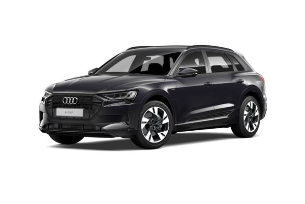 Audi e-tron Advanced