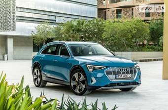 Audi e-tron 2020 Prestige