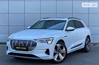 Audi e-tron 2021 в Киев